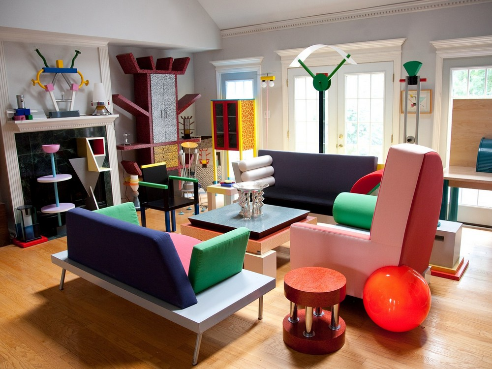Let's have a look at the Most Exquisite Italian Craftsmanship italian craftsmanship Let's have a look at the Most Exquisite Italian Craftsmanship The Most Exquisite Italian Craftsmanship Memphis Design Living Room Ettore Sottsass