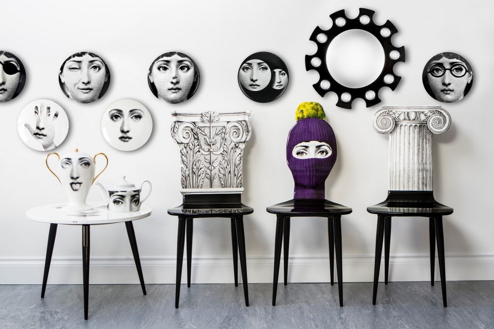 italian craftsmanship Let's have a look at the Most Exquisite Italian Craftsmanship The Most Exquisite Italian Craftsmanship Piero Fornasetti