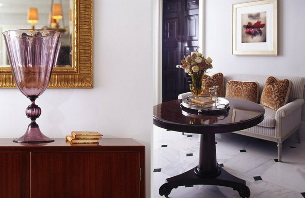 top interior designers Here are some top projects from New York's Top Interior Designers ThomasOBrien2