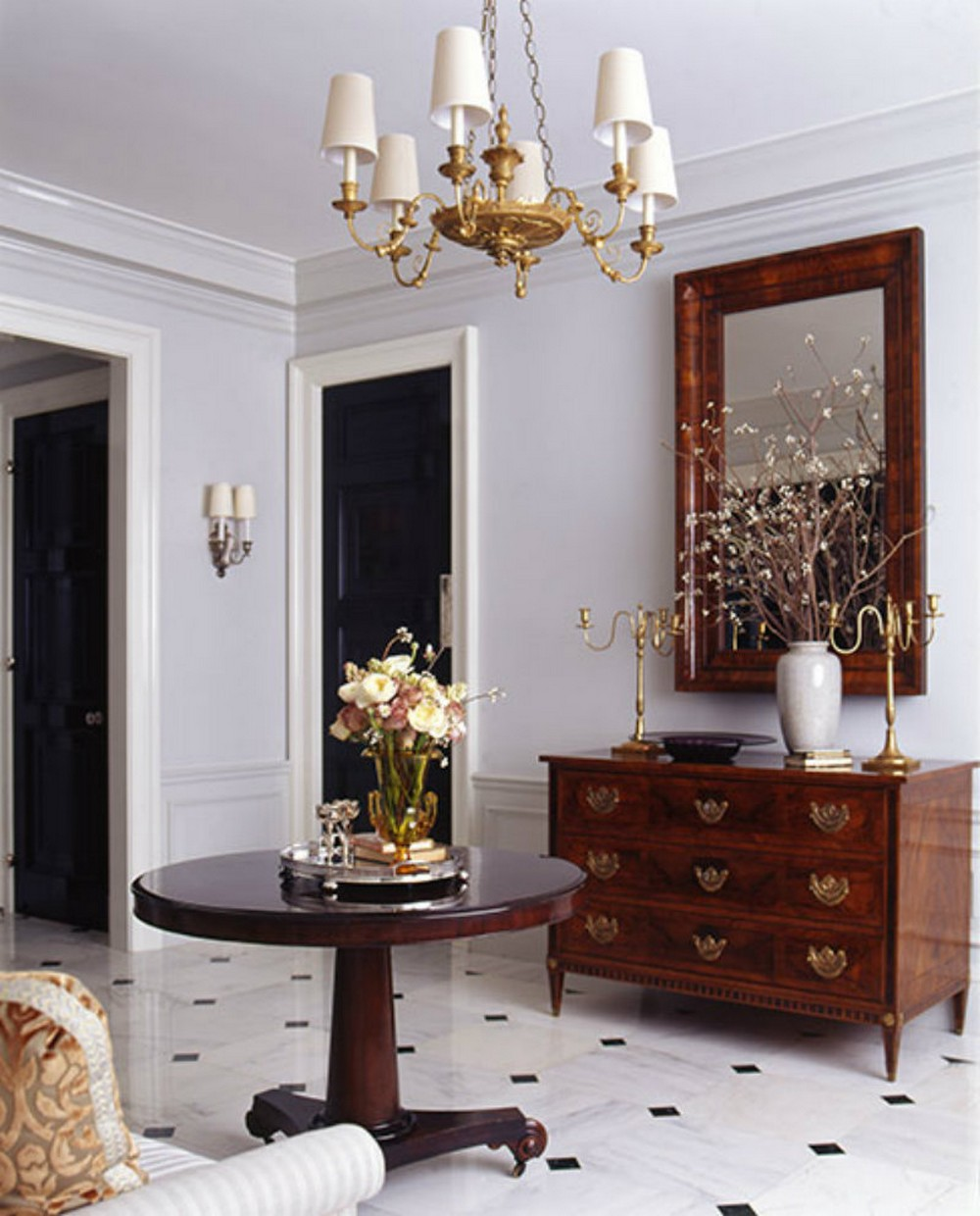 top interior designers Here are some top projects from New York's Top Interior Designers ThomasOBrien3