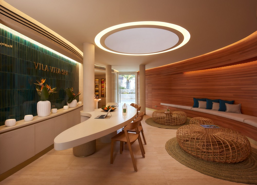 Spa By Sisley: Let's have a Look at Vila Vita Parc's newest addition vila vita parc Spa By Sisley: Let's have a Look at Vila Vita Parc's newest addition Vila Vita Parc 1