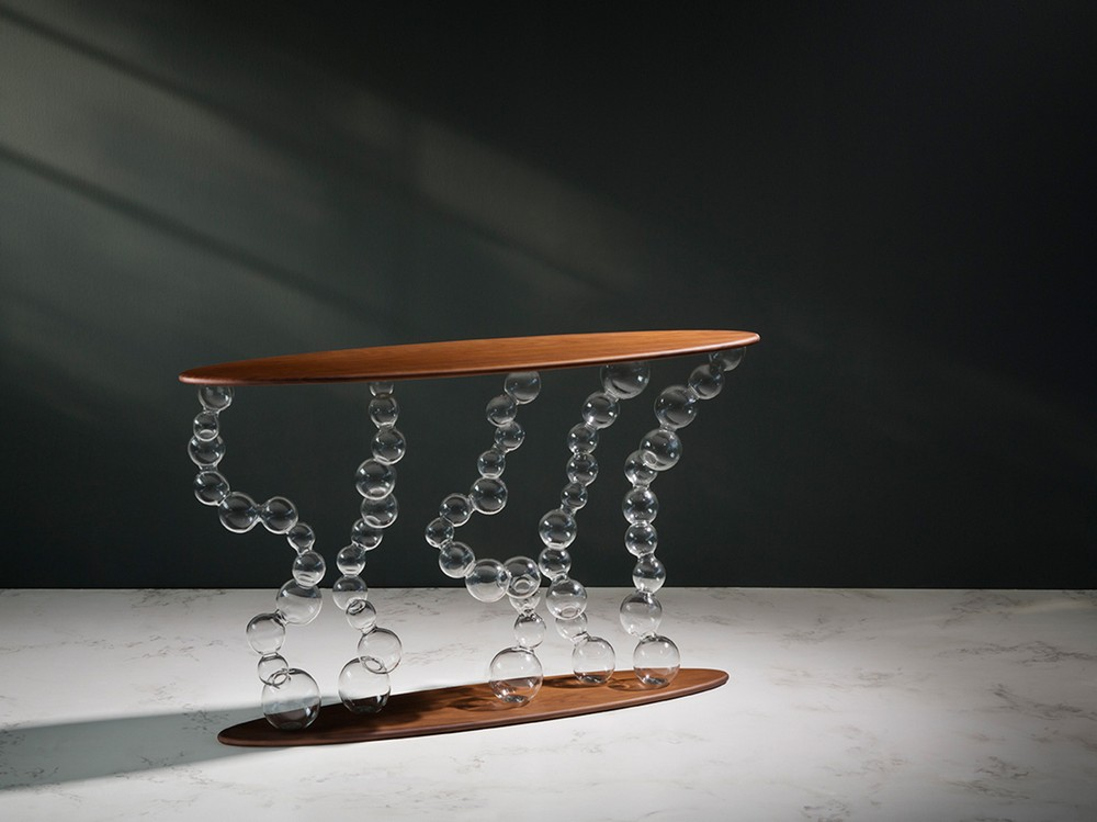 italian craftsmanship Let's have a look at the Most Exquisite Italian Craftsmanship console eterea