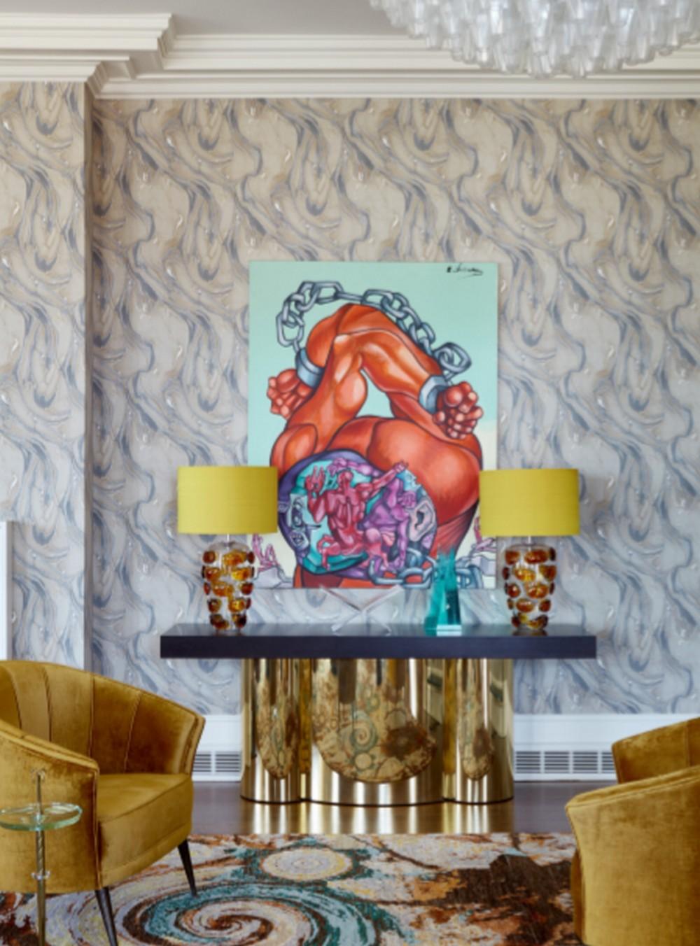 A look into some brand new interior design projects – Part 2 interior design projects A look into some brand new interior design projects – Part 2 Annaiev2
