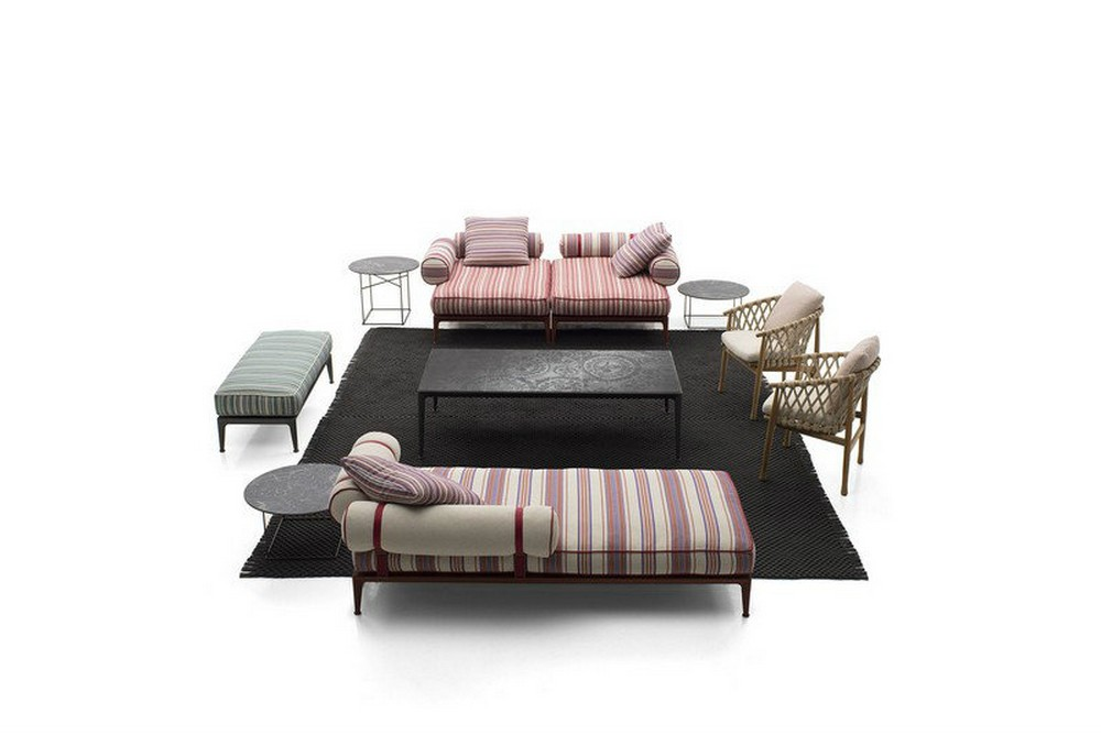top products See our new list of top products by Interior Designers And Architects Antonio Citterio