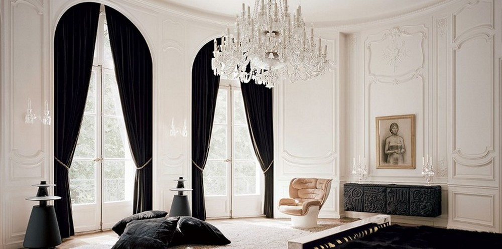 interior design projects Inspire yourself with the Best Luxury Interior Design Projects Baccarat2