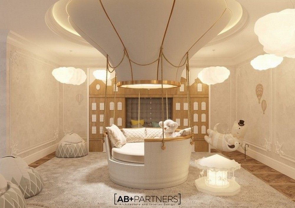 interior design projects Inspire yourself with the Best Luxury Interior Design Projects Circu2