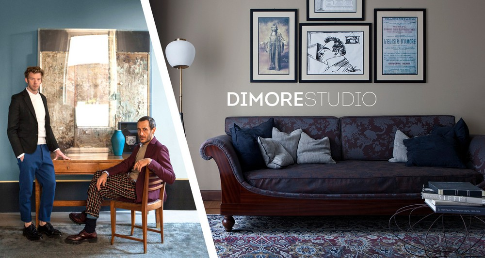best designers A look into the works of some of the best designers of today Dimore Studio1