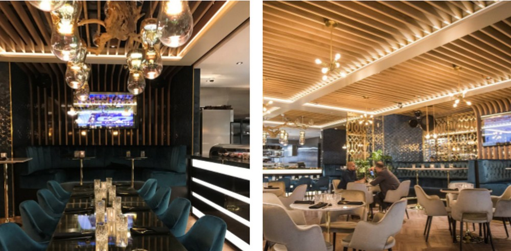 interior design projects A look into some brand new interior design projects – Part 2 Drake3