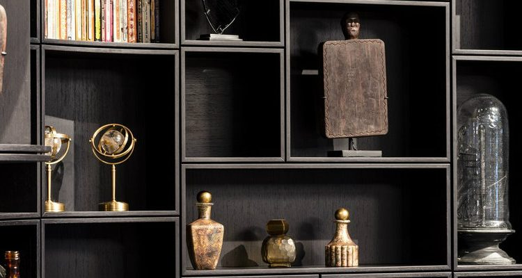 roche bobois Roche Bobois has presented some new additions to the Nativ collection FEATURE 7 750x400
