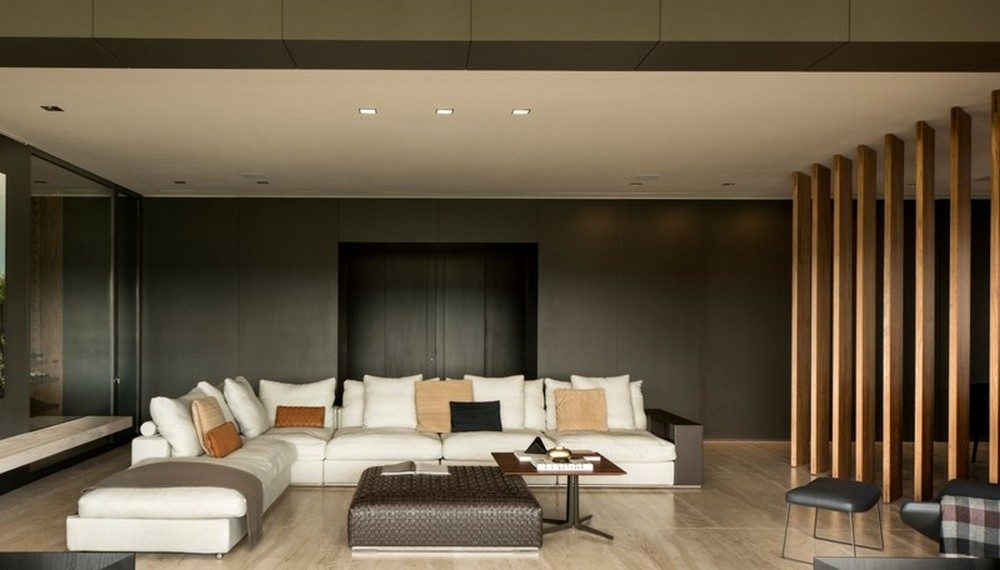 interior design projects Inspire yourself with the Best Luxury Interior Design Projects Flexform1