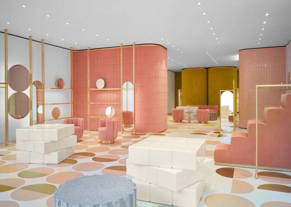 best designers A look into the works of some of the best designers of today India Mahdavi2