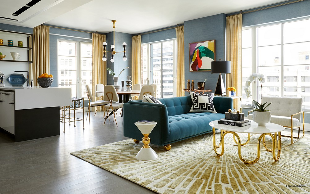 best designers A look into the works of some of the best designers of today JonathanAdler2