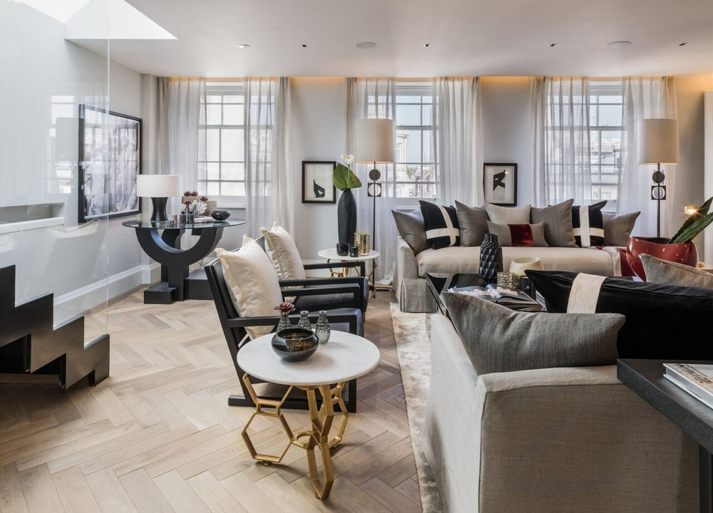 best designers A look into the works of some of the best designers of today Kelly Hoppen1