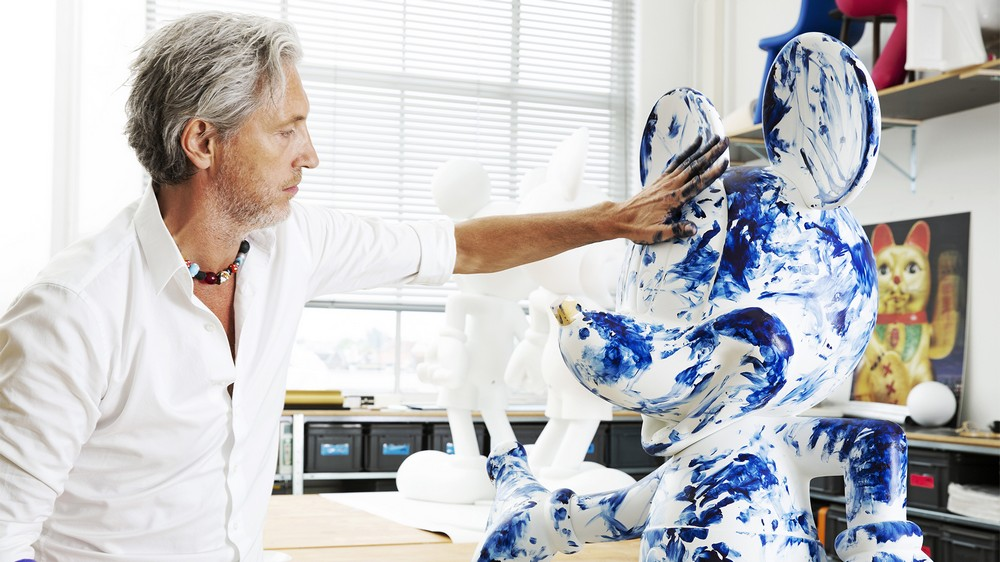 best designers A look into the works of some of the best designers of today Marcel Wanders1