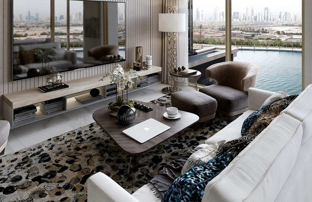 interior design projects Inspire yourself with the Best Luxury Interior Design Projects Roberto Cavalli1
