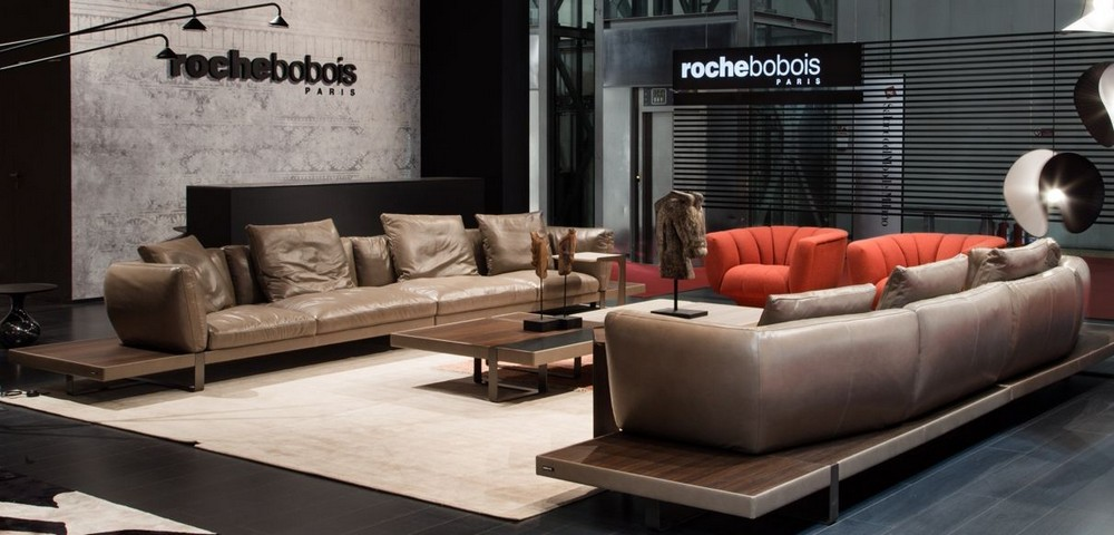 Roche Bobois has presented some new additions to the Nativ collection roche bobois Roche Bobois has presented some new additions to the Nativ collection Rochebobois
