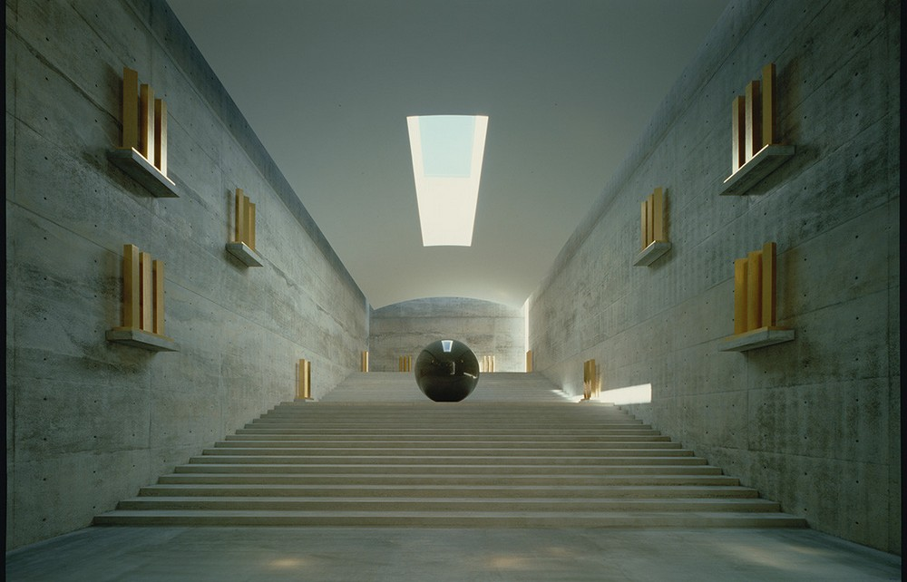 best designers A look into the works of some of the best designers of today Tadao Ando3
