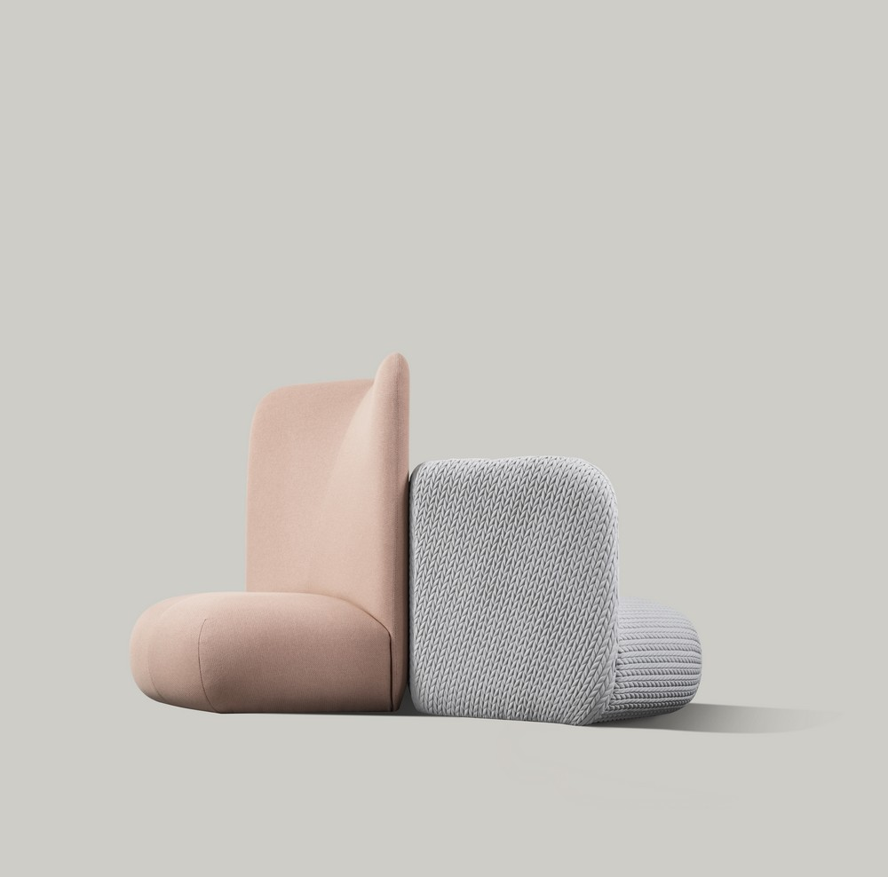 miniforms Miniforms has introduced a whole new collection: have a look! Botera Composition 1