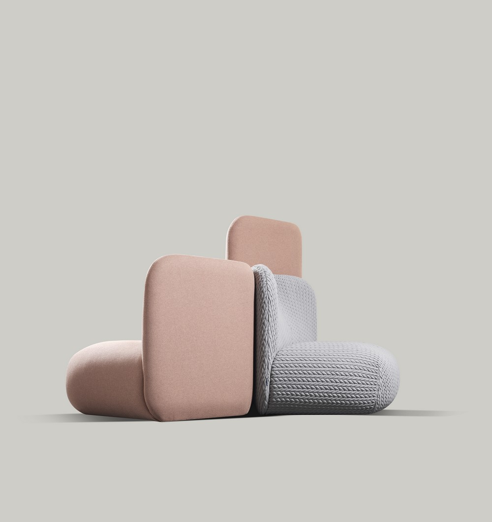 miniforms Miniforms has introduced a whole new collection: have a look! Botera Composition 2