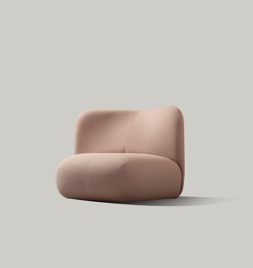 miniforms Miniforms has introduced a whole new collection: have a look! Botera Maharam Pink