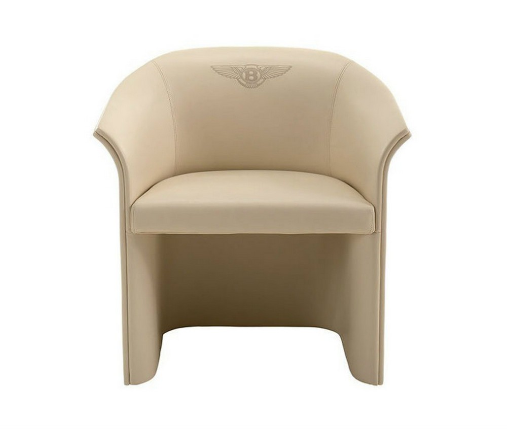 italian brands These chairs and sofas from Italian brands will glamorize your home Canterbury Armchair