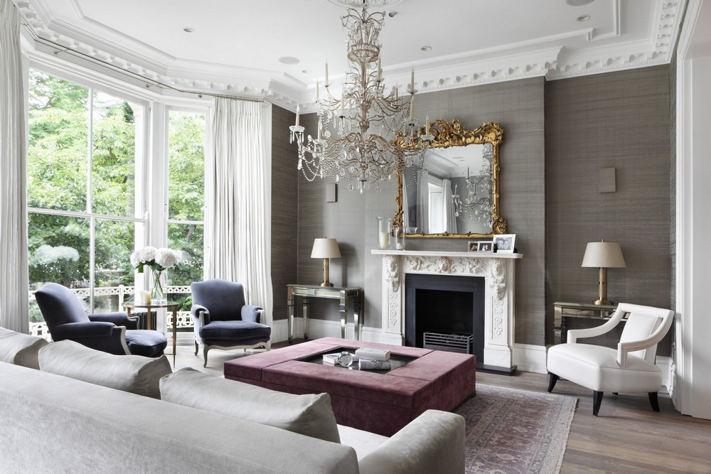 interior designers Have a look at the interiors of 7 amazing UK interior designers CardenC