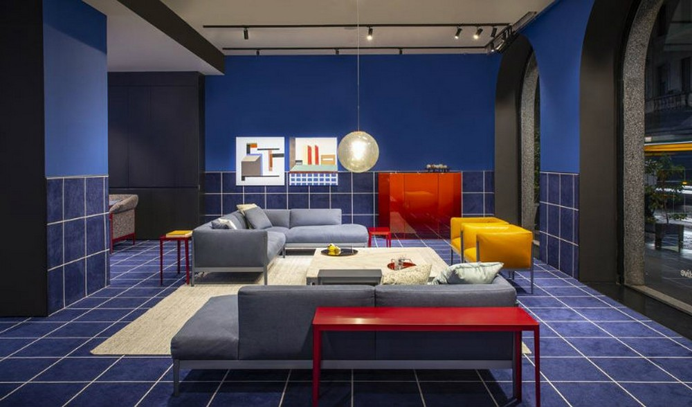 interior designers Be inspired by these unique design projects by top interior designers Cassina 1
