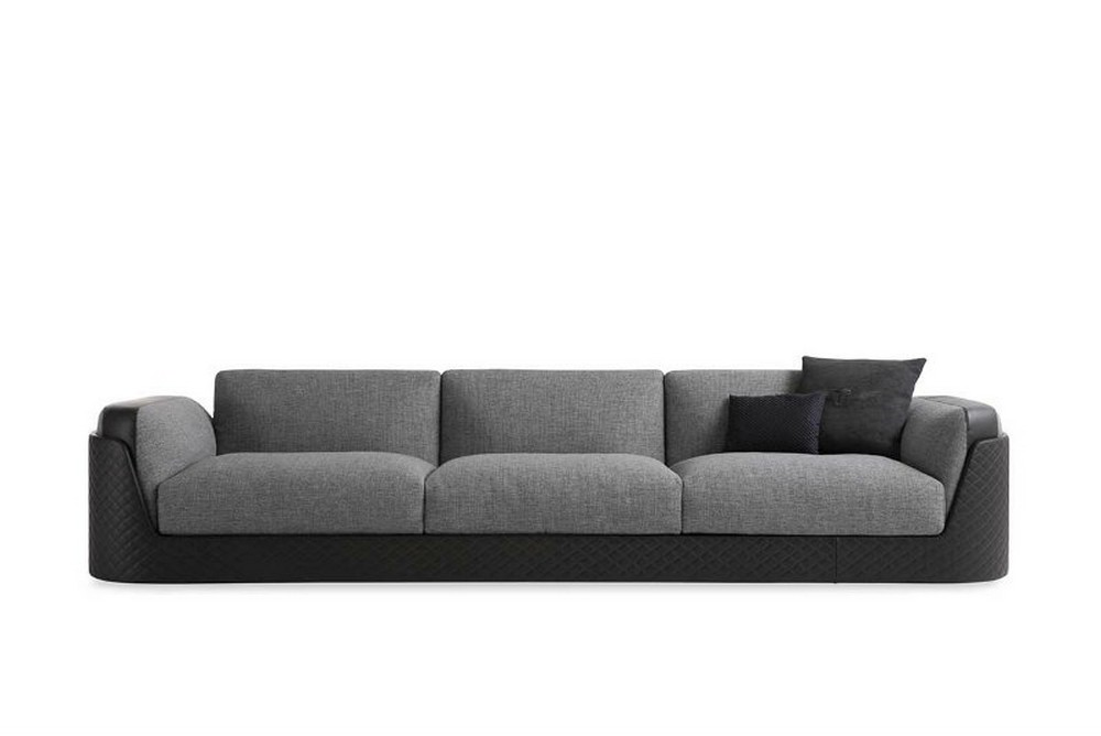 italian brands These chairs and sofas from Italian brands will glamorize your home Chorley Sofa