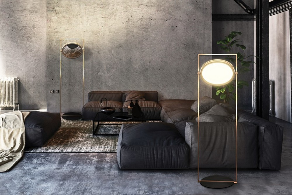 icff 2019 Be sure to not miss these luxury furniture brands at ICFF 2019 Contardi1