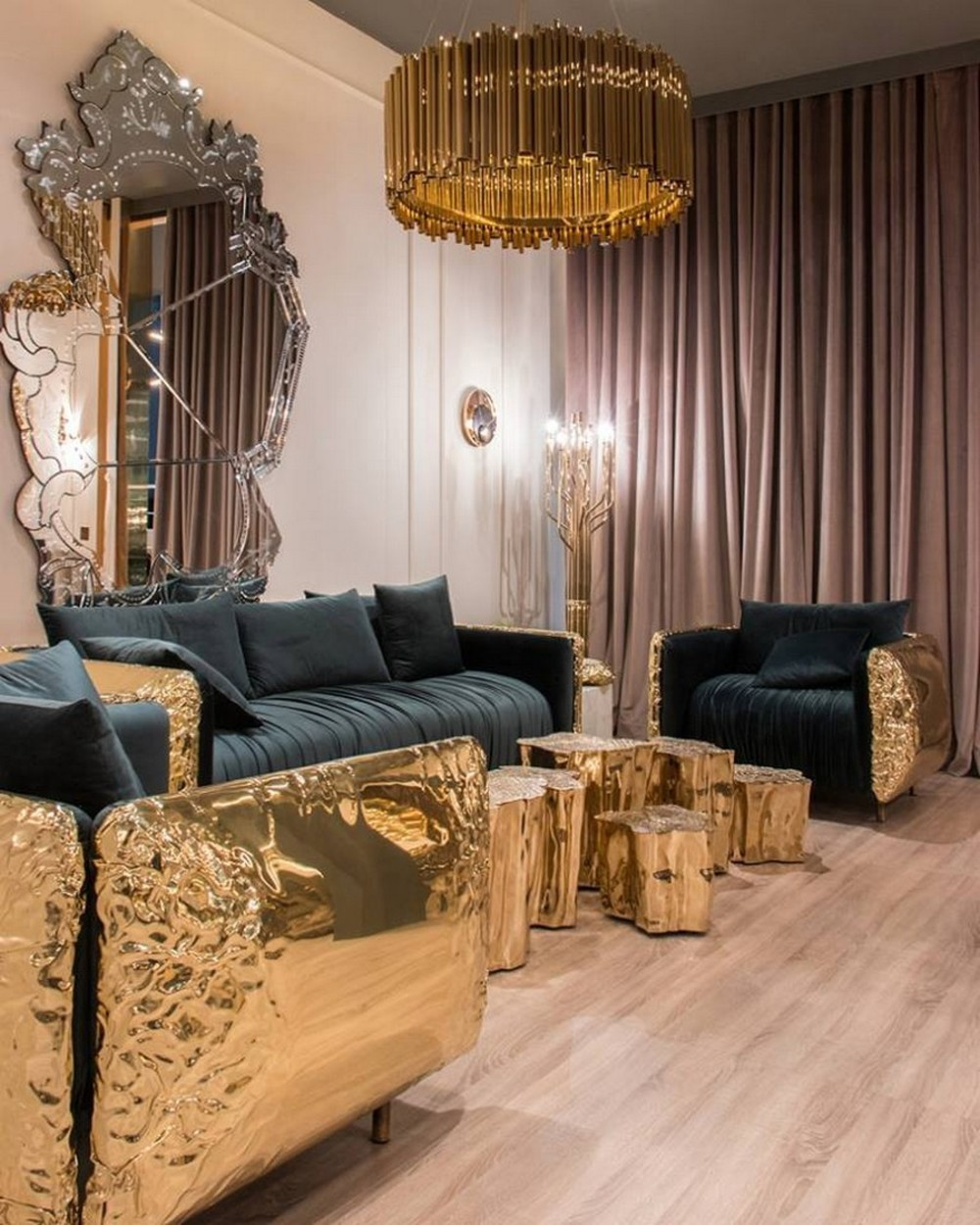 icff 2019 Be sure to not miss these luxury furniture brands at ICFF 2019 Covet House1