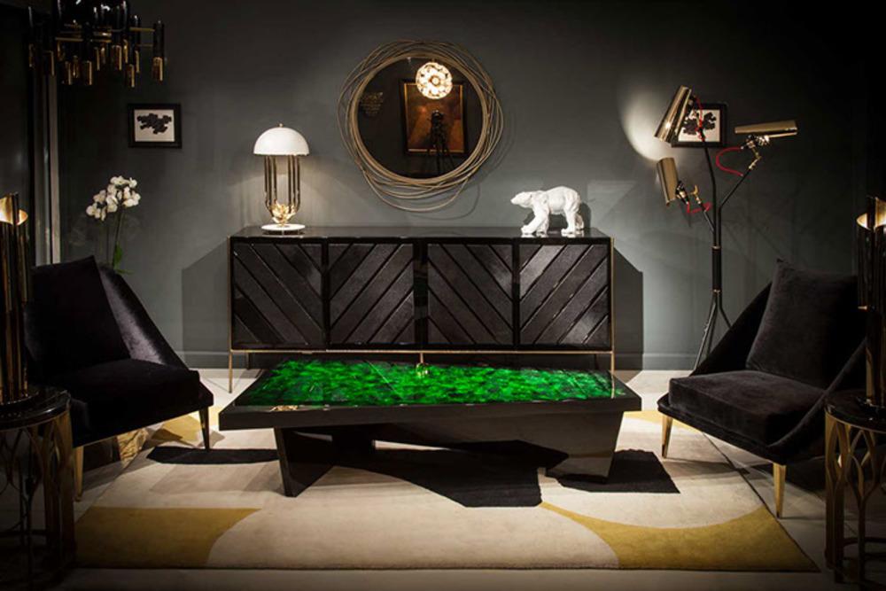 covet paris Covet Paris: enter into a world of marvellous luxury furniture CovetParis5