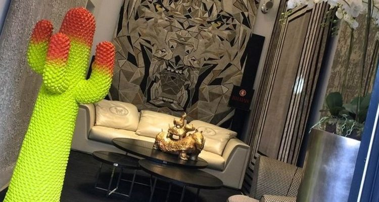 icff 2019 Be sure to not miss these luxury furniture brands at ICFF 2019 FEATURE 12 750x400