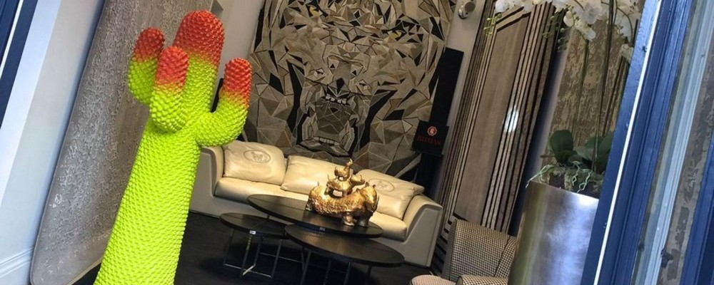 icff 2019 Be sure to not miss these luxury furniture brands at ICFF 2019 FEATURE 12