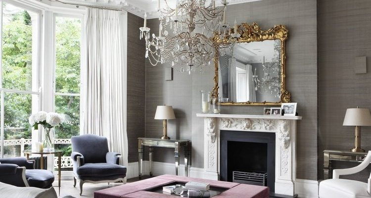interior designers Have a look at the interiors of 7 amazing UK interior designers FEATURE 21 750x400