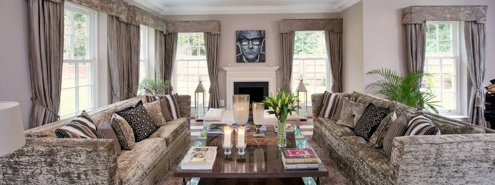 yvette taylor london Yvette Taylor London: a look into the interiors of their top projects Fox Hollow