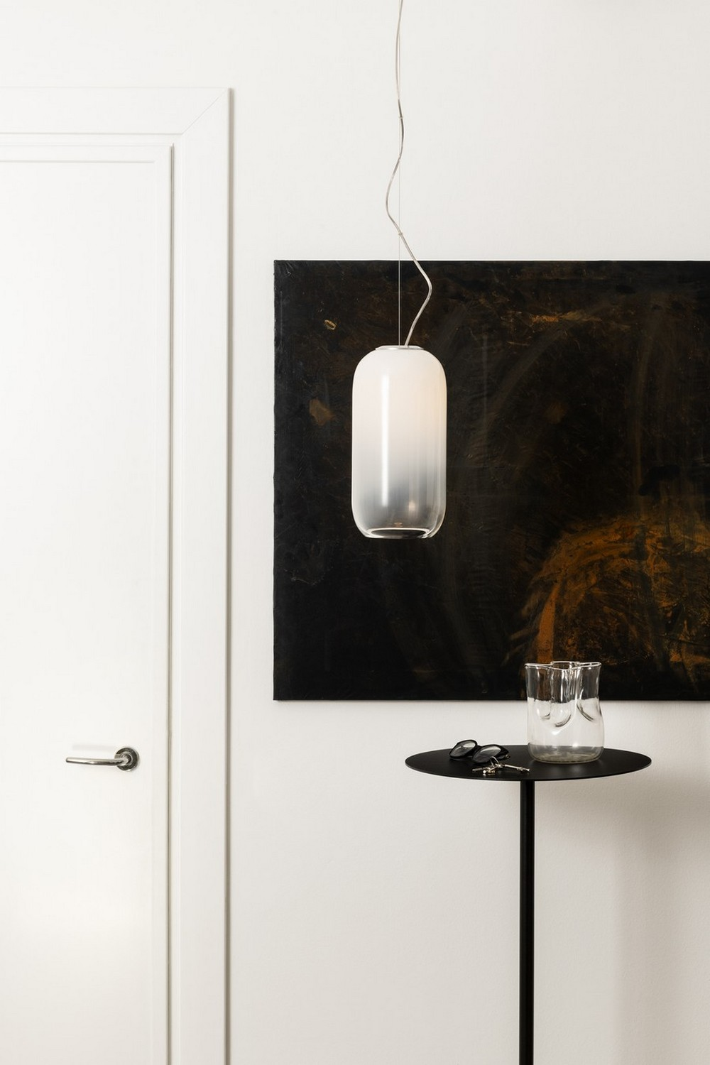 artemide Let's check out some amazing lighting products by Artemide Gople E27 Mini S 002