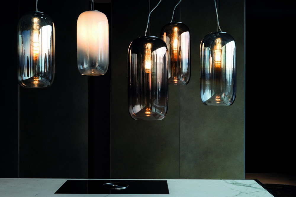 Let's check out some amazing lighting products by Artemide artemide Let's check out some amazing lighting products by Artemide Gople E27 S 001