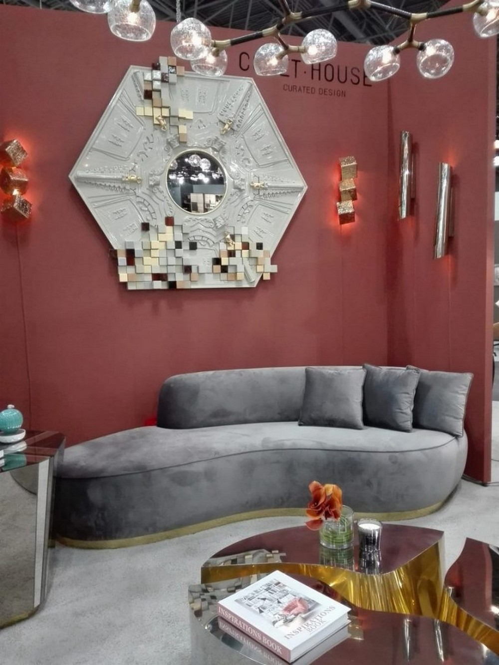 icff 2019 ICFF 2019: have a look at all the highlights from the Design Fair ICFF 2019 The Biggest Highlights From The New York City Design Fair 5