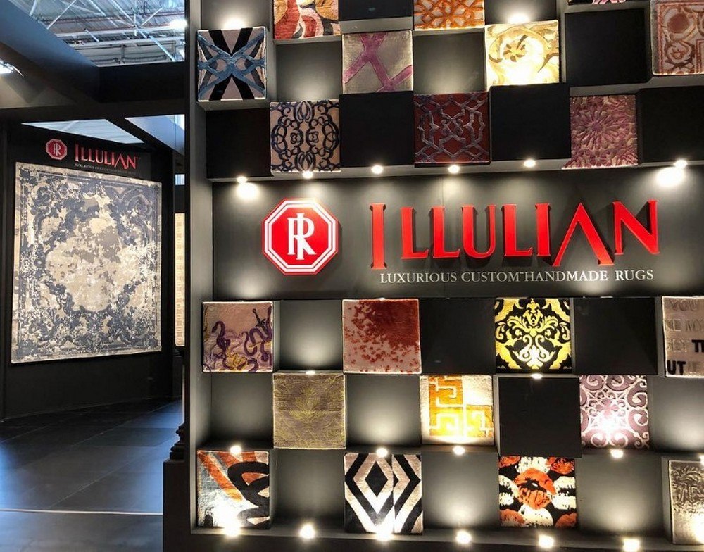 Check out the amazing contemporary vibe of Illulian and Boca do Lobo contemporary vibe Check out the amazing contemporary vibe of Illulian and Boca do Lobo Illulian