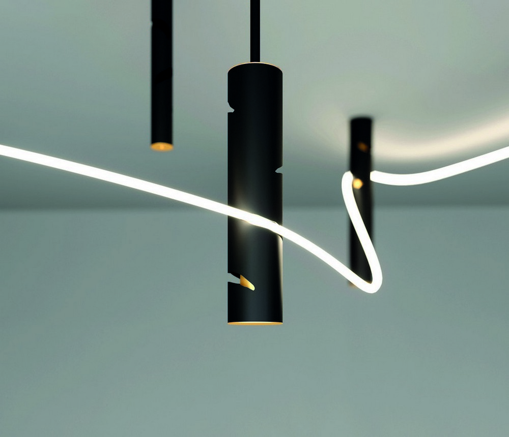 artemide Let's check out some amazing lighting products by Artemide Interweave 001