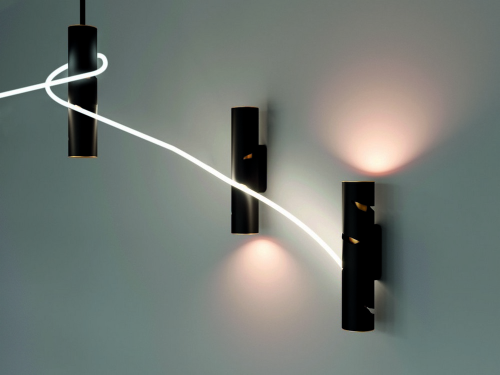 artemide Let's check out some amazing lighting products by Artemide Interweave 002