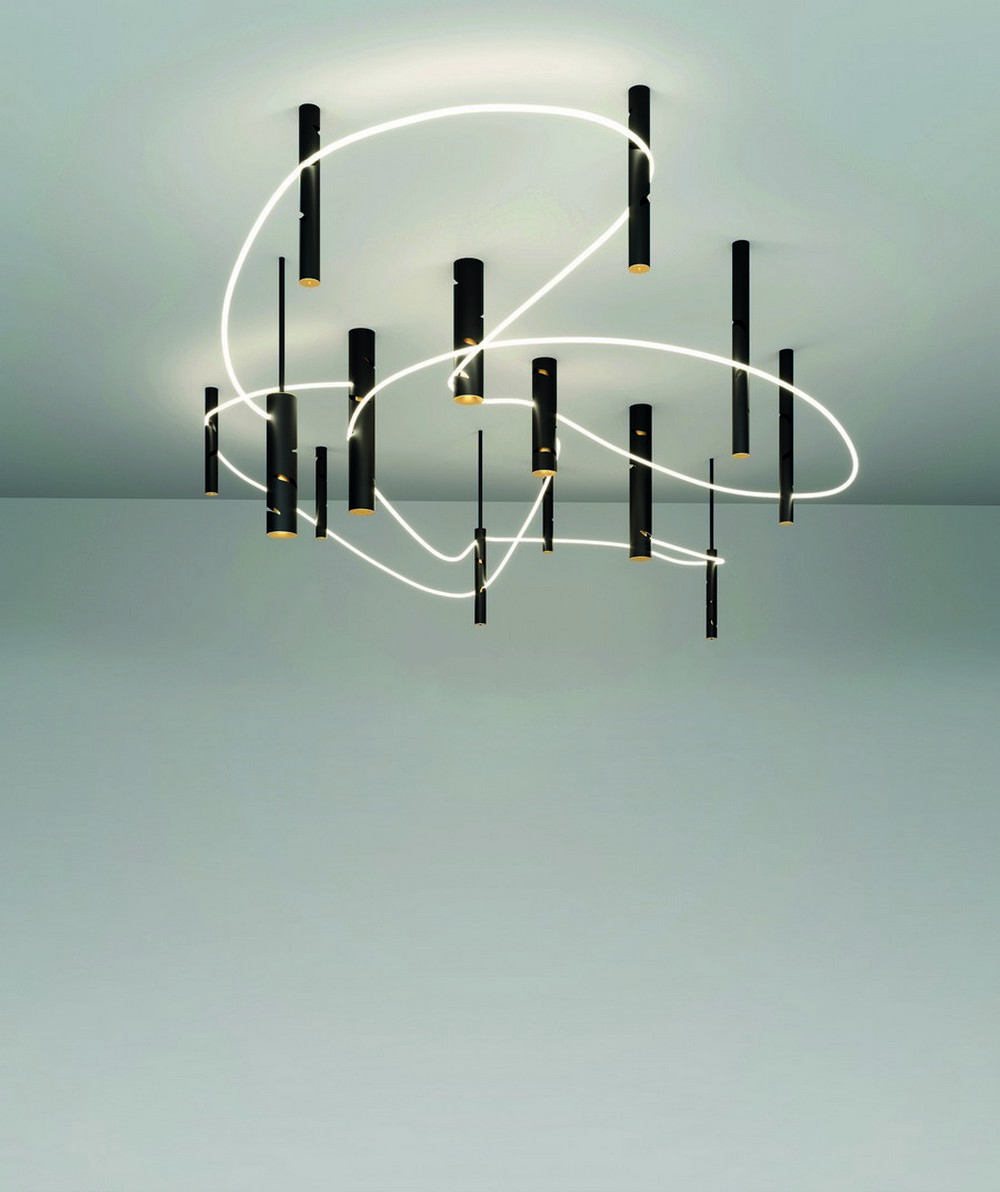 artemide Let's check out some amazing lighting products by Artemide Interweave 004