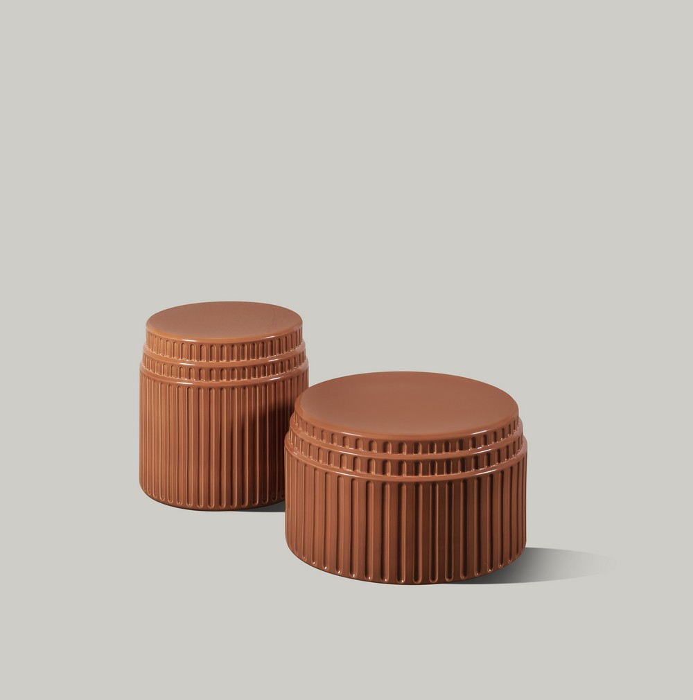 miniforms Miniforms has introduced a whole new collection: have a look! Kolos Amber