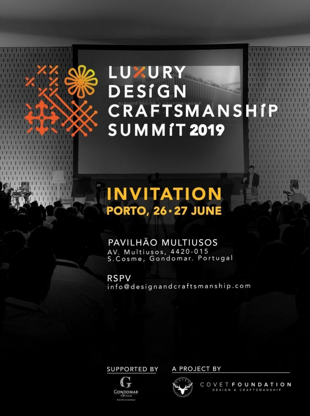 Know more about the Luxury Design & Craftsmanship Summit 2019 craftsmanship summit Know more about the Luxury Design & Craftsmanship Summit 2019 LDC2 768x1029
