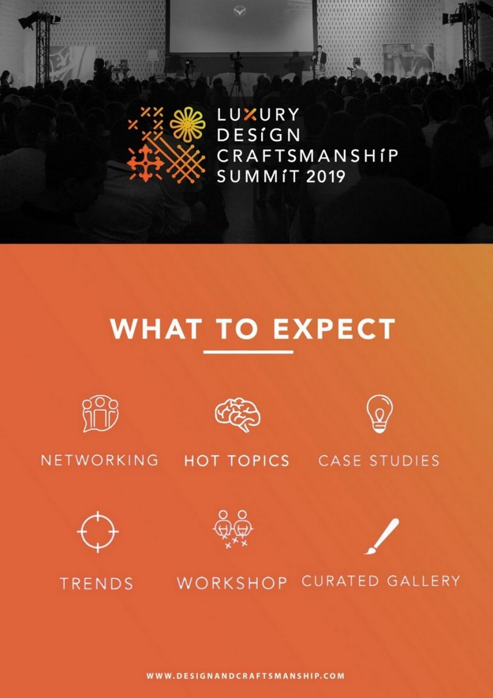 craftsmanship summit Know more about the Luxury Design & Craftsmanship Summit 2019 LDC3 768x1086