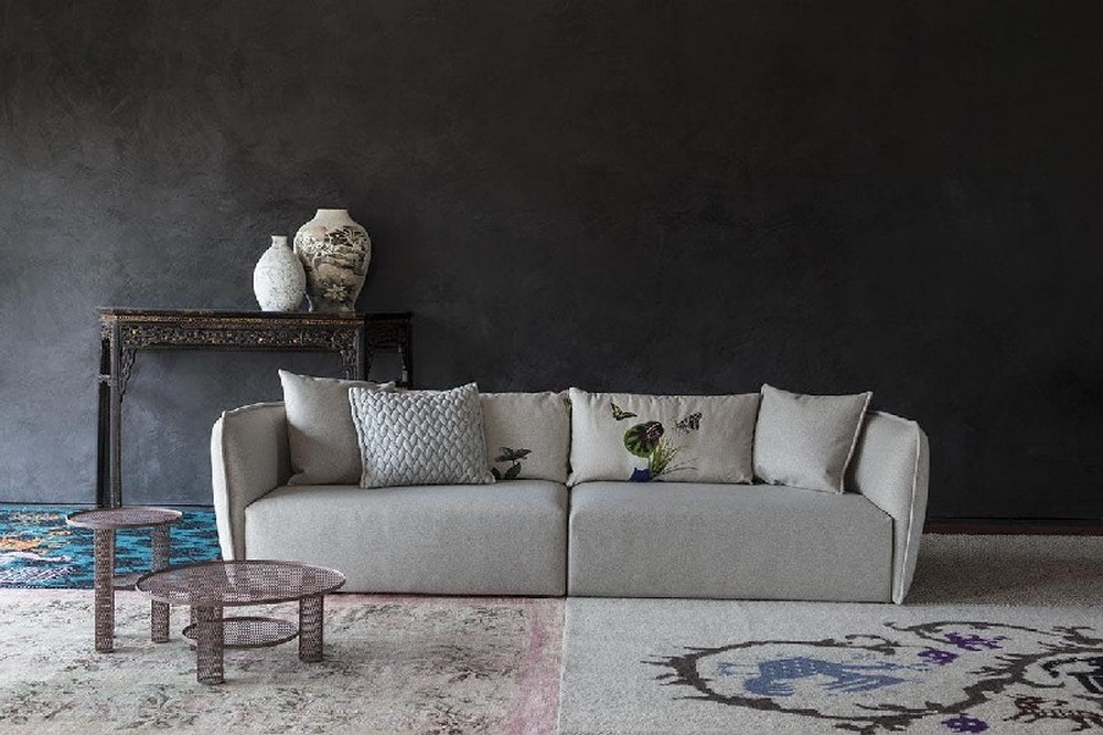 bespoke furniture These bespoke furniture brands will glamorize your living room decor Moroso