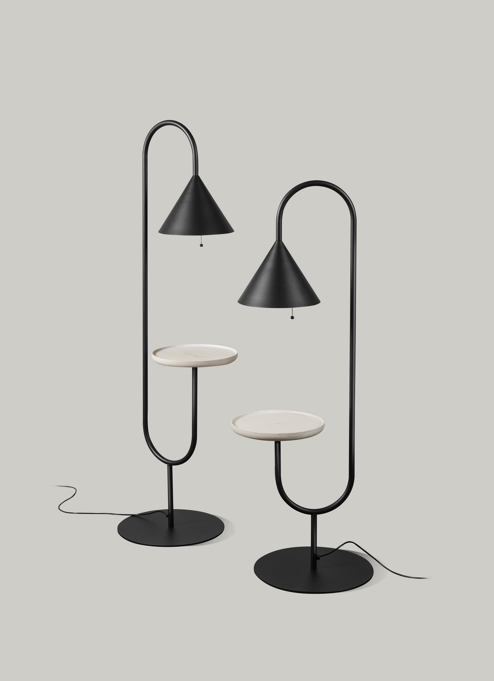 miniforms Miniforms has introduced a whole new collection: have a look! Ozz Lamp
