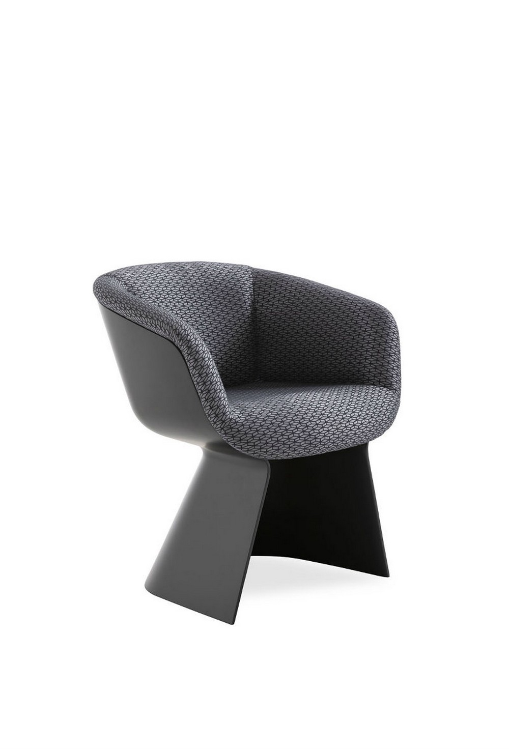 italian brands These chairs and sofas from Italian brands will glamorize your home VITESSE ARMCHAIR