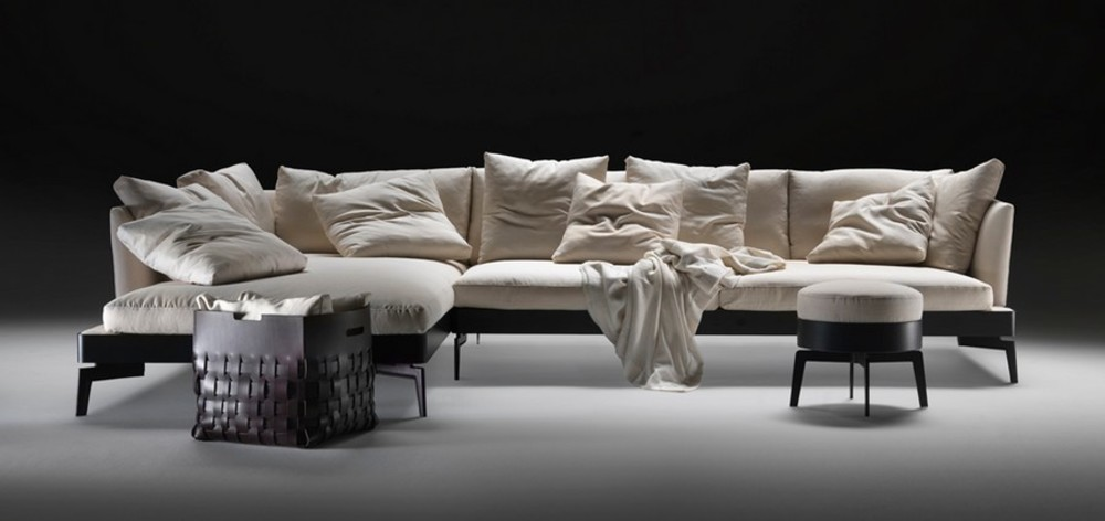 icff 2019 Be sure to not miss these luxury furniture brands at ICFF 2019 Vito Italia1