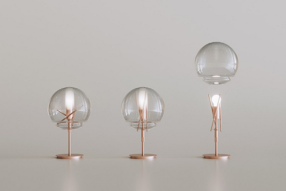 artemide Let's check out some amazing lighting products by Artemide Vitruvio T 003